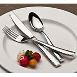 Chivalry Pattern Flatware