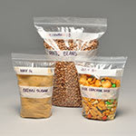 Commercial Food Bags