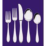 Eclipse & Streamline Pattern Flatware