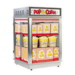 Gold Medal Popcorn Staging Cabinets
