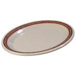 Plastic & Melamine Platters