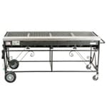 Commercial Outdoor Grill