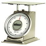 Pelouze Scale by Rubbermaid