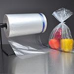 Plastic Bag Rolls