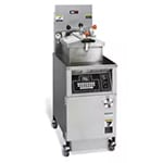 Commercial Pressure Fryer