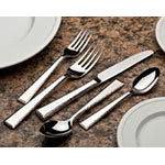 Quartet Pattern Flatware