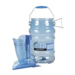 San Jamar Ice Scoop & Bucket