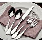 Santa Cruz Pattern Flatware