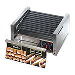 Star Hot Dog Roller Grills