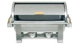Chafer & Chafing Dish