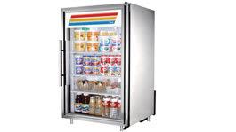 Countertop Refrigerator