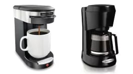 Hotel Coffee Makers
