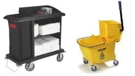 Housekeeping Supplies