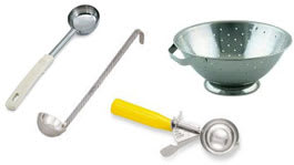 Beau Kitchen Utensils