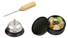 Miscellaneous Kitchen Supplies
