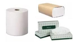 Paper Towels & Napkins