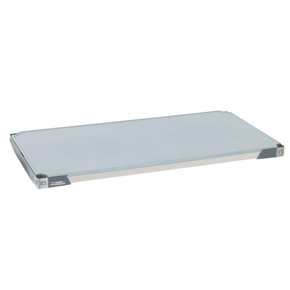 "Metro MX1836F MetroMax i® Polymer Solid Shelf - 36""W x 18""D"