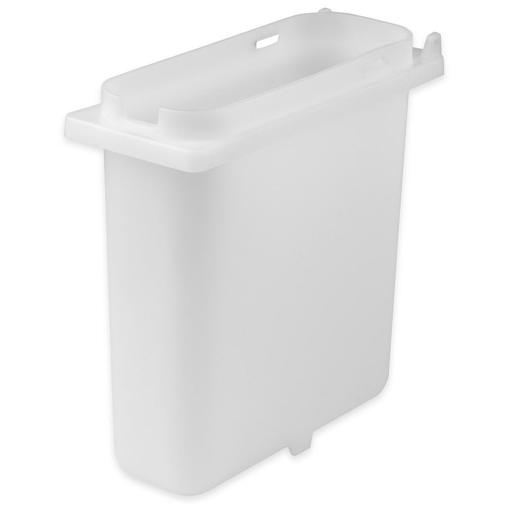 Server 83181 1.5 qt Slim Fountain Jar, Plastic, White