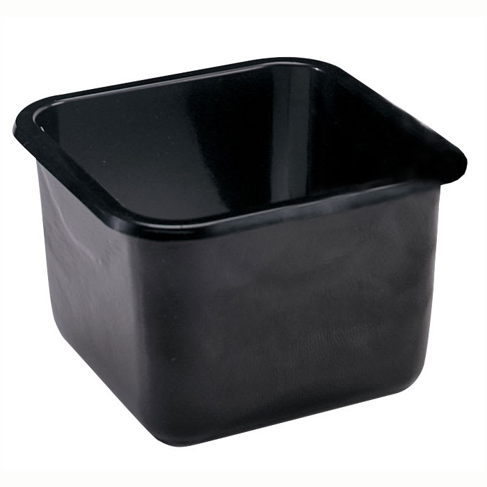 "Server 85151 ABS Plastic Pan, 1/9 size, 4""Deep"