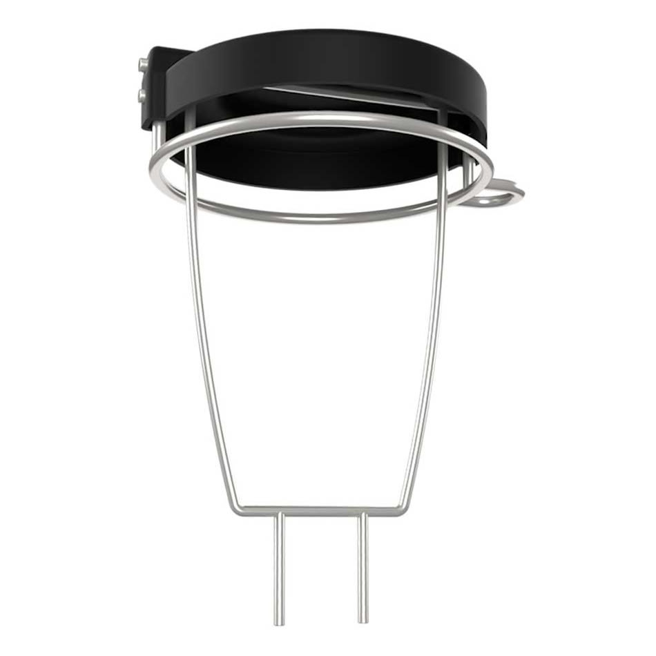Server 86663 Free Flow For 1 Liter Hopper Dry Dispenser