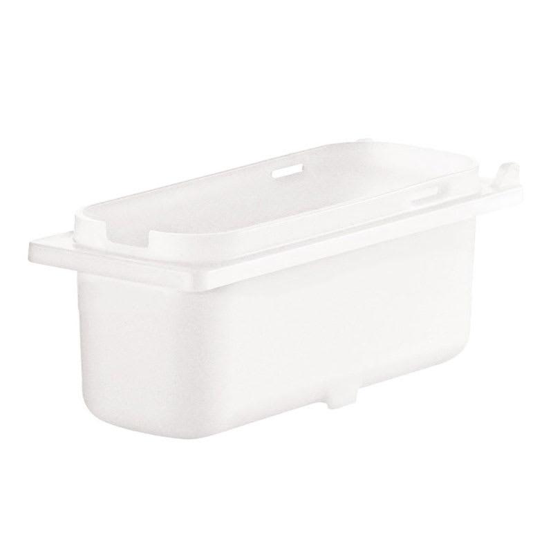 Server 87197 1/9 Size Jar - Clear