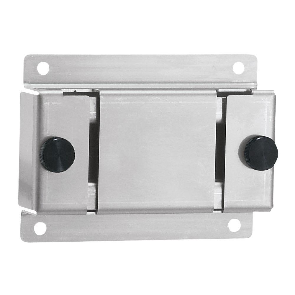 Server 87216 Wall Mount Bracket, Single Slot, For Topping Tunnel / Dry Product Dispenser