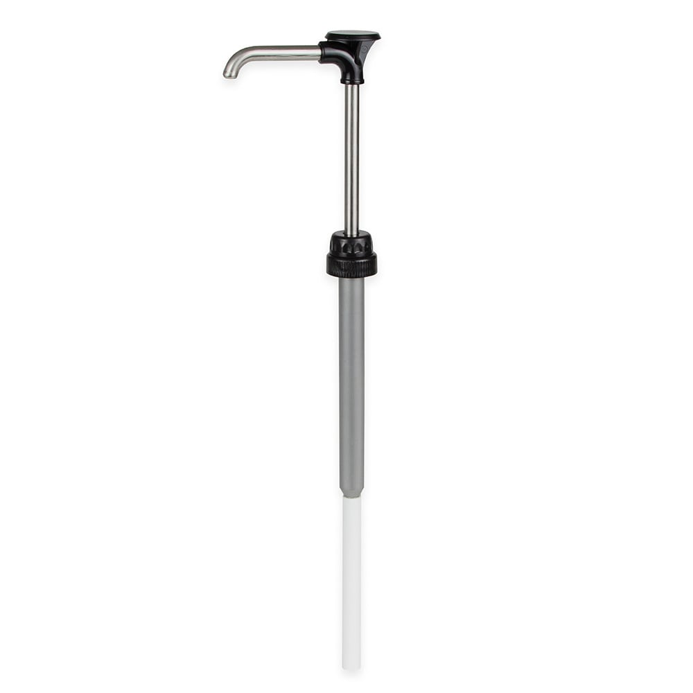 Server 88190 Bottle Pump Only w/ 1/2-oz/Stroke Capacity, Stainless