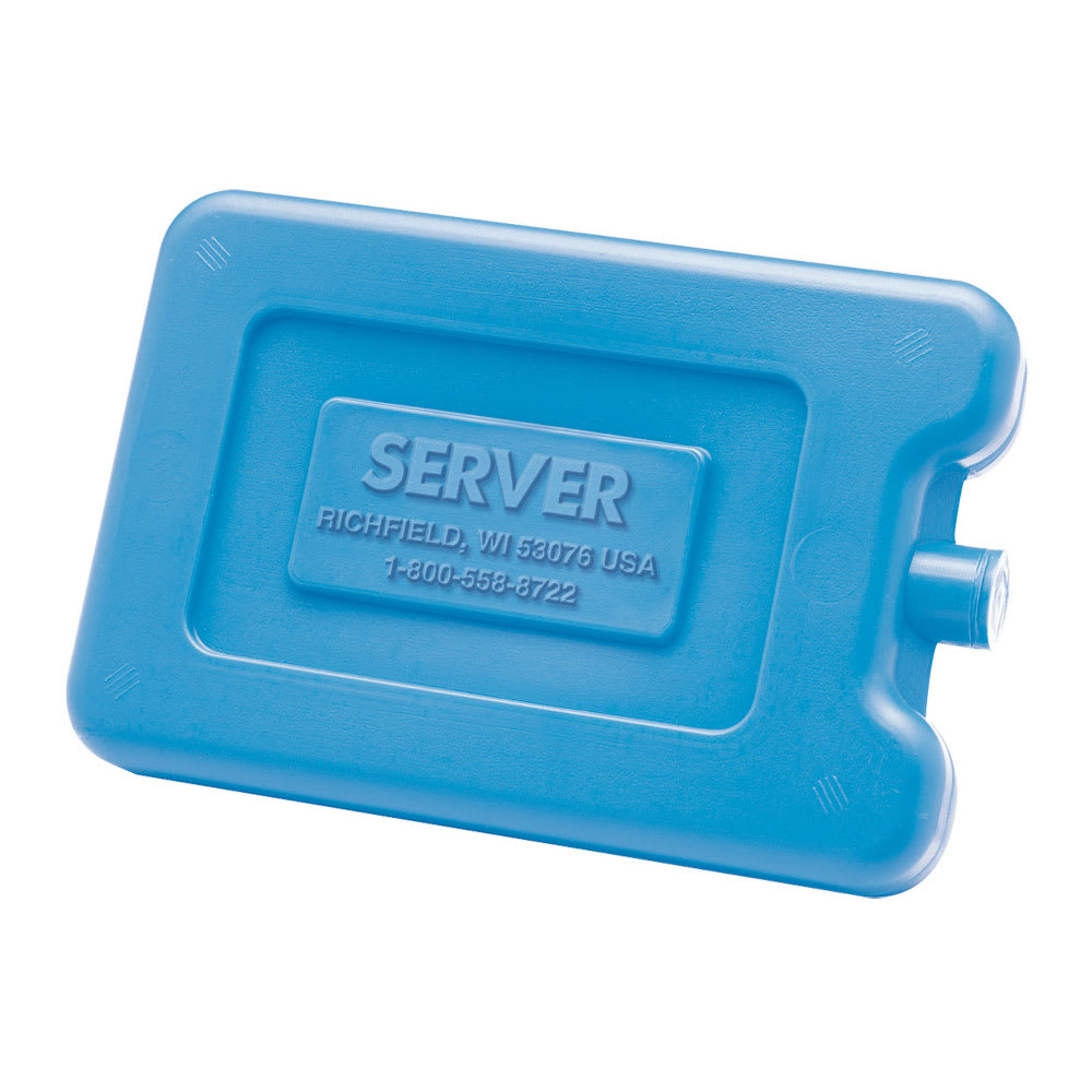 Server 94141 Eutectic Ice Pack, for Insulated Serving Bars, NSF
