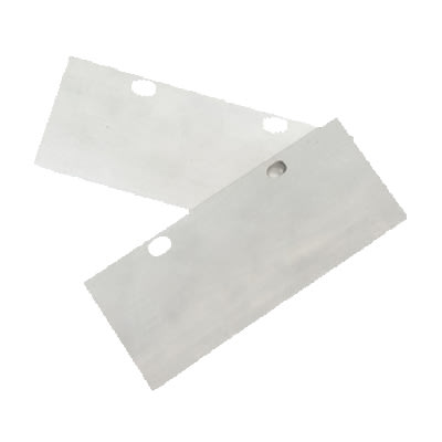 Prince Castle 161-1HD Replacement Blade for 161 Scraper, Resharpenable