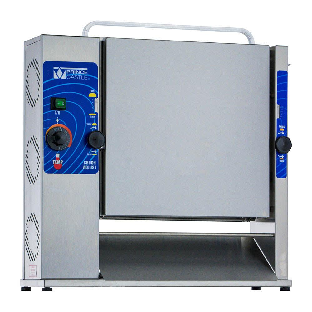 Prince Castle 297-T12P Vertical Toaster - 2000 Slices/hr w/ 2 Side Toasting, 120v