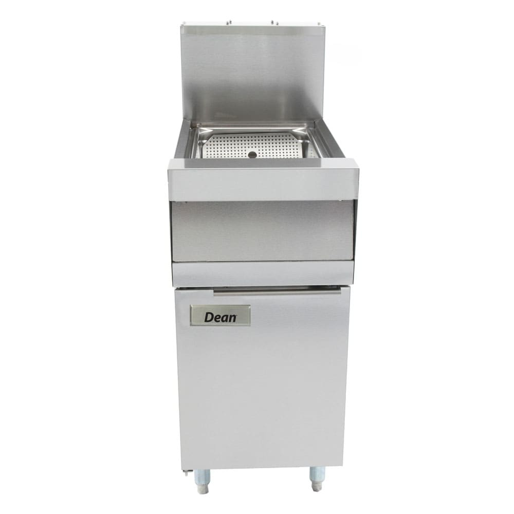 "Frymaster 15MC 15.5"" Spreader Cabinet - Free Standing, Stainless"
