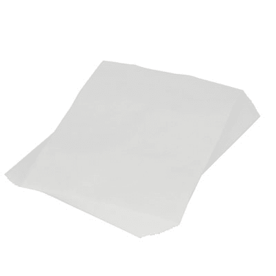 Frymaster 803-0003 Rectangular Fryer Filter Paper, Flat Sheet