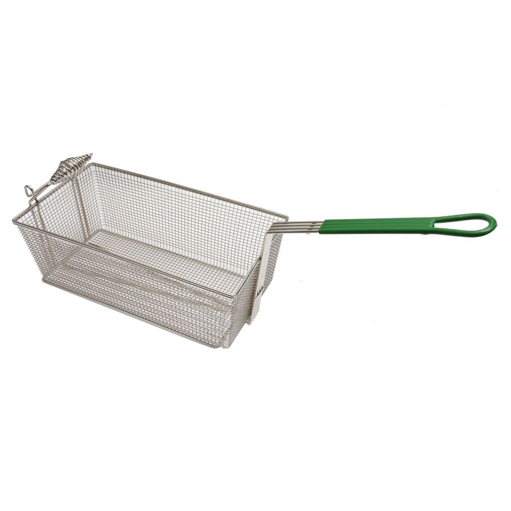 Frymaster 8030024 Half Size Fryer Basket, Steel