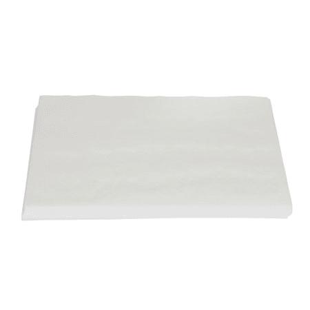 Frymaster 803-0170 Rectangular Fryer Filter Paper, Flat Sheet