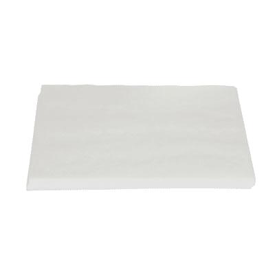 Frymaster 803-0172 Rectangular Fryer Filter Paper, Flat Sheet