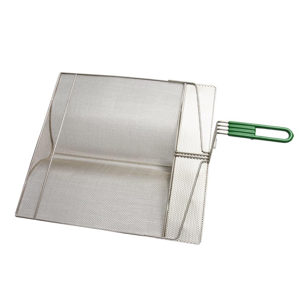 Frymaster 8030187 Full Size Fryer Basket, Steel