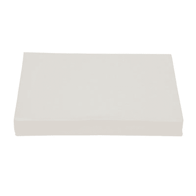 Frymaster 803-0284 Rectangular Fryer Filter Paper, Flat Sheet