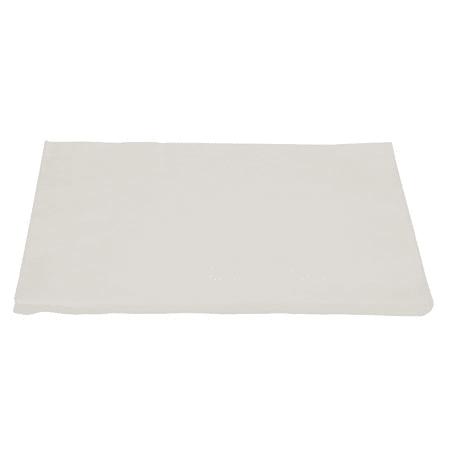 Frymaster 803-0303 Rectangular Fryer Filter Paper, Flat Sheet