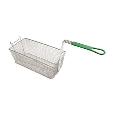Frymaster 8030306 Half Size Fryer Basket, Steel