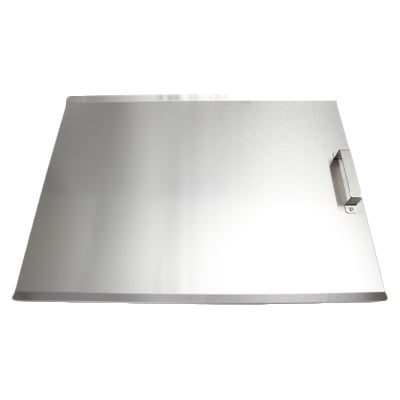 Frymaster 8061343 Cover, Stainless Steel, for MJCF Fryers