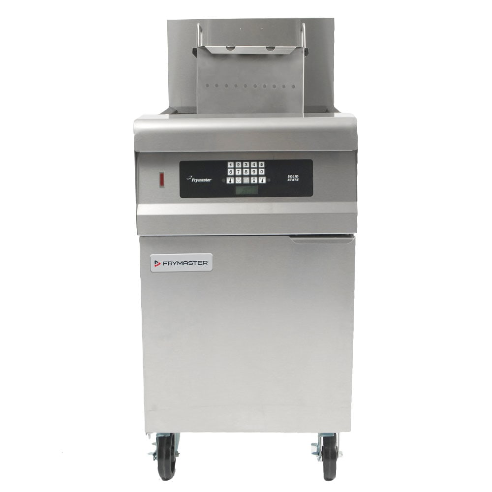 Frymaster 8C Pasta Cooker w/ Water Faucet, Stainless Steel Cabinet, 208v/1ph