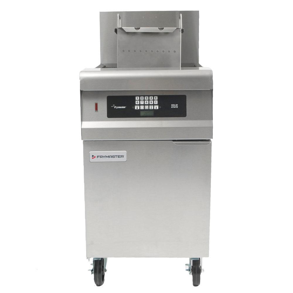 Frymaster 8C Pasta Cooker w/ Water Faucet, Enamel Cabinet, 208v/3ph