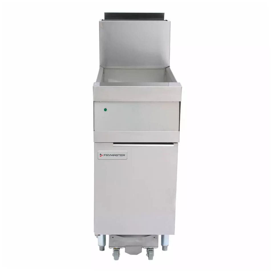 Frymaster CFHD150G Gas Fryer - (1) 50 lb Vat, Floor Model, NG