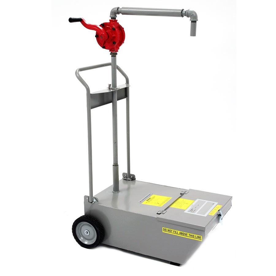 Frymaster PSDU50 50 lb Shortening Disposal Unit