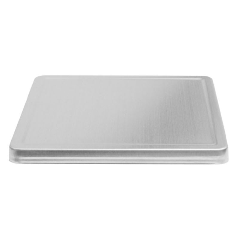 Rubbermaid 1812617 High-Performance Portion Scale Platform Replacement - Stainless