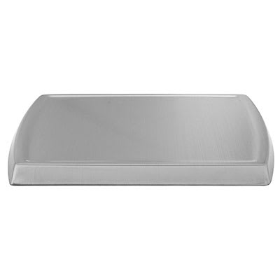 Rubbermaid 1812624 Portion Control Scale Platform Replacement - Premium, Stainless