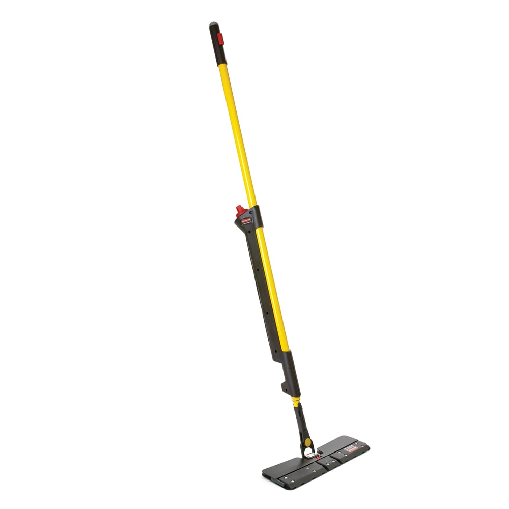 Rubbermaid 1835529 Pulse Dust/Wet Mop - Trigger Handle