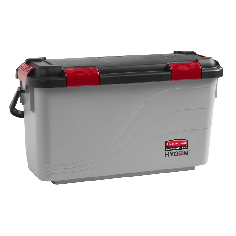 Rubbermaid 1863892 Executive Charging Mop Bucket