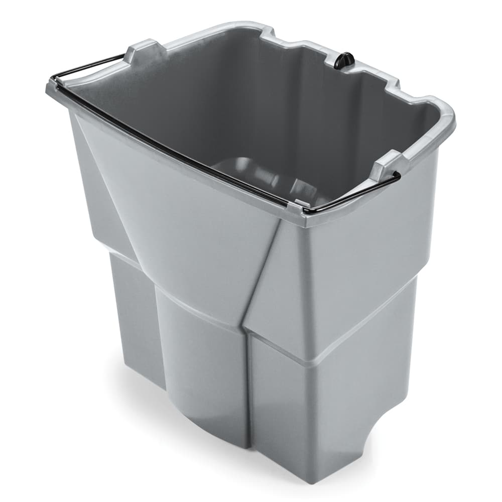 Rubbermaid 1863900 35-Qt Dirty Water Bucket