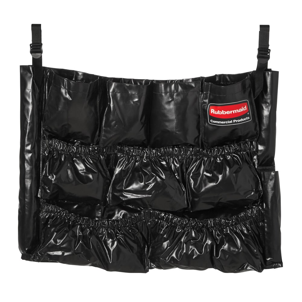 Rubbermaid 1867533 Executive BRUTE Caddy Bag